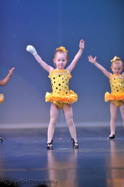 Recital 1 - Dance 4