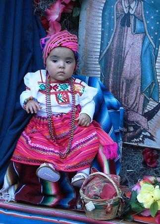 Children Of Mexico