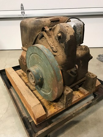 Fairbanks Morse 2HP