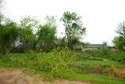 Mothers Day Storm 2014