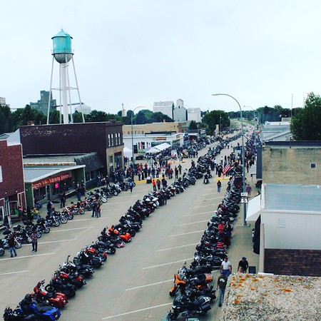 2018 Ride-In