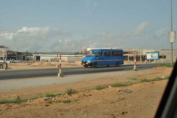 Ghana April 2014