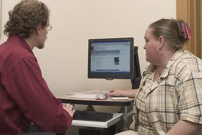 Employment - 2008