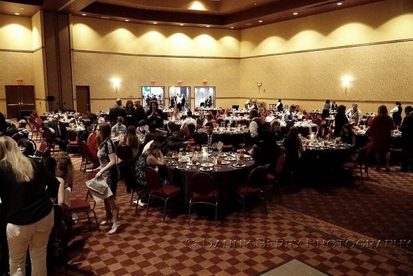 Band Banquet 2017
