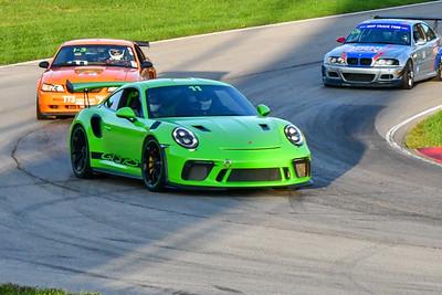 2020 MVPTT Sept Mid Ohio Green Porsche Green Wing