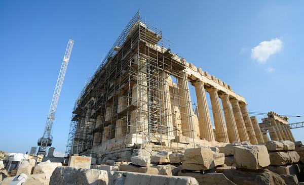 2017 09 27 Athens Acropolis