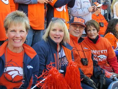 Broncos AFC Championship 1-19-14