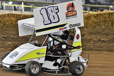 #18C Gavin Cordova