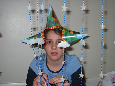 2004 Family Activities