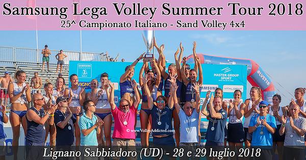25^ Campionato Italiano - Lignano Sabbiadoro (UD)