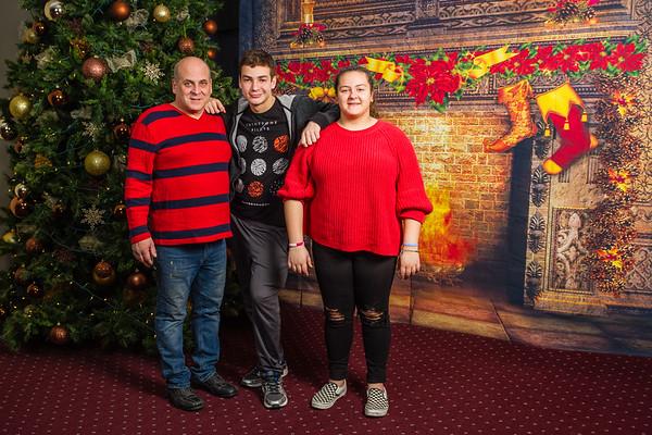 Herrison Family