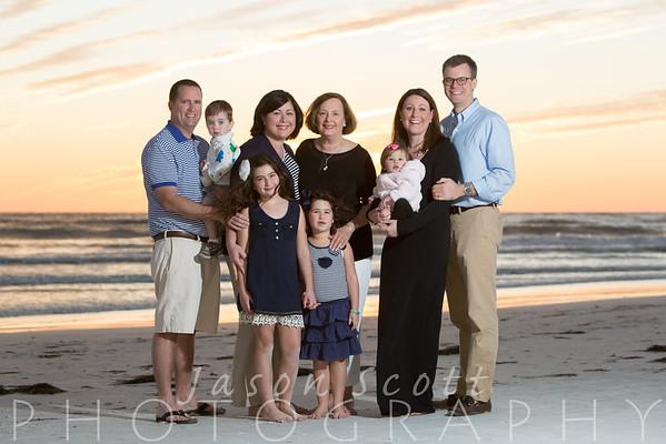 Farrar and Schumacher Families