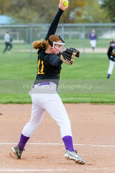 BCC/Handy Middle School Softball