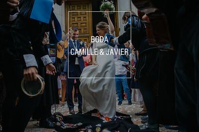 Camille & Javier