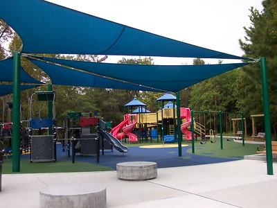 James Island County Park Playground