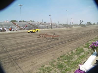 NASCAR Media Day - 7-17-08