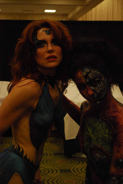 Face and Body Art International Convention 2009_0706.jpg