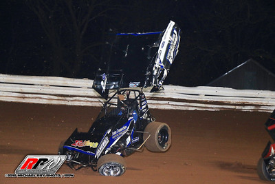 Williams Grove Speedway - 3/30/18 - Michael Fry