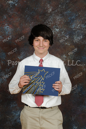 West Geauga 8th Grade Promotion