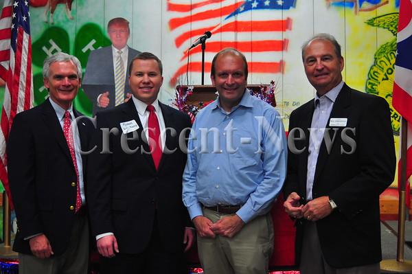08-13-16 NEWS Paulding Co. Republican Fundraiser