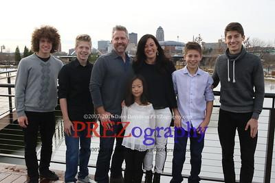 Stuart Family 2014