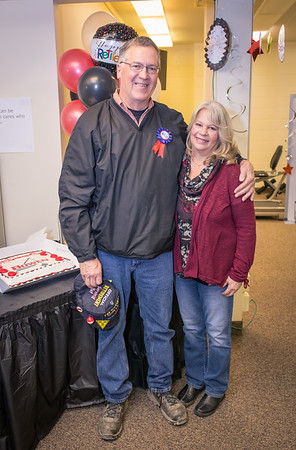 Bruce Kreiger Retirement March 2019