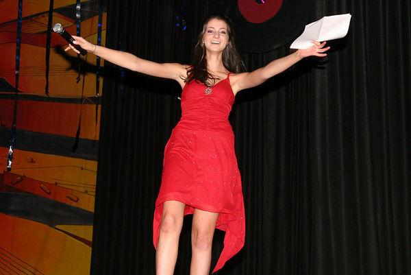 2006 fashion show: act 2