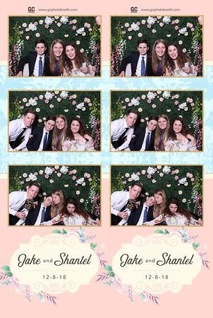 12-08-18 Jake and Shantel