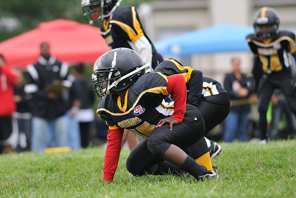 PW Steelers 8-10 Games 3 and 4