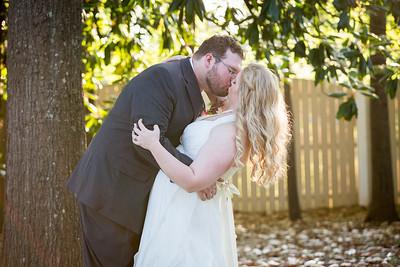 Quinten & La'Shae | Married!