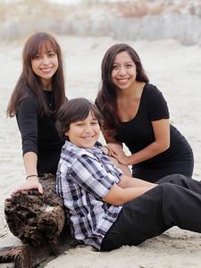 Daza Family Beach Shoot