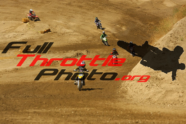 Race 2: 70cc - 65cc Beg - 50cc Mod