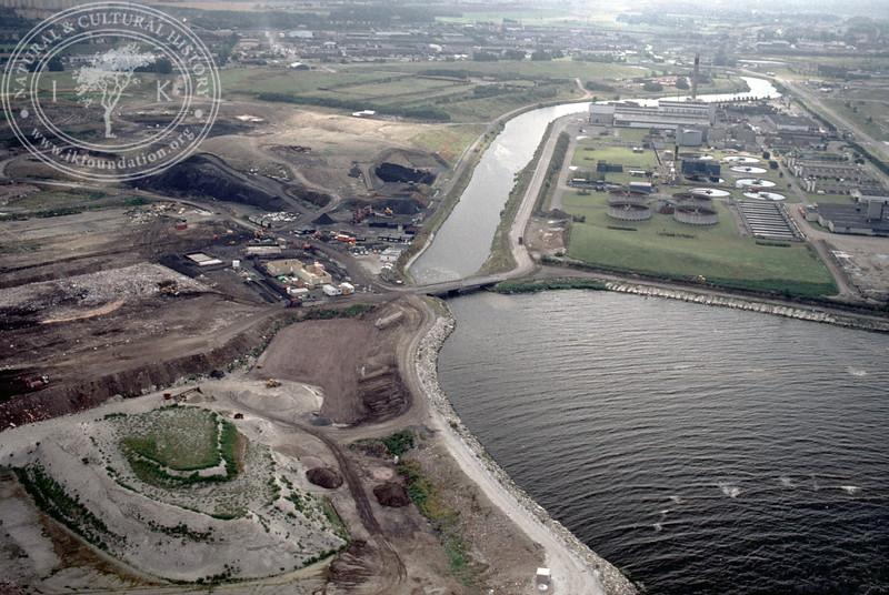Malmö sewage-treatment plant (1990) | PH.0101