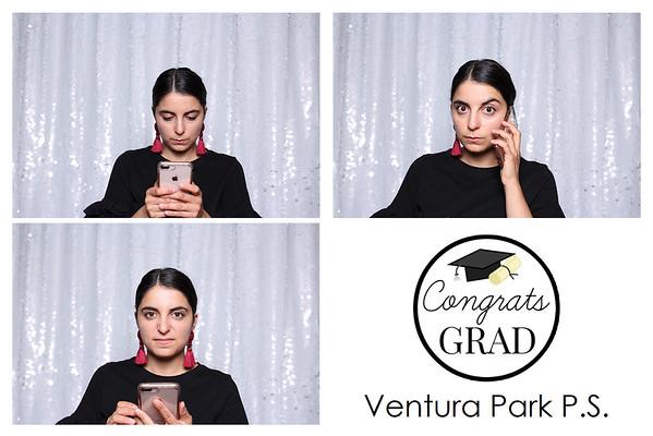 Ventura Park Grade 8 Grad