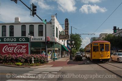 Central Arkansas Transit North Little Rock, Arkansas June 17, 2014