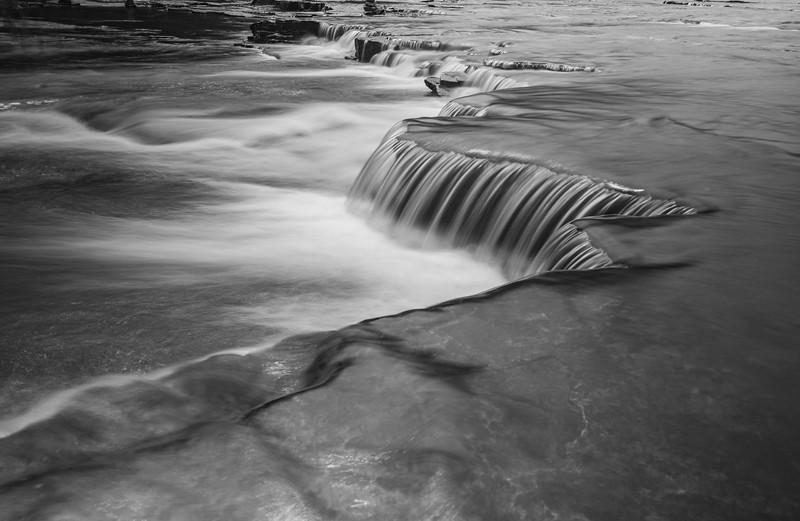 Tahquamenon Falls, Michigan - 2019