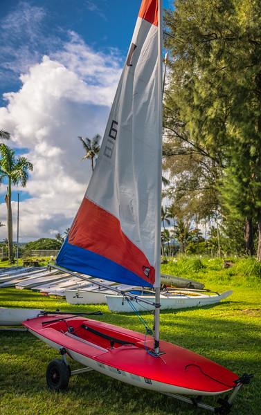 Sailing Camp 11-28
