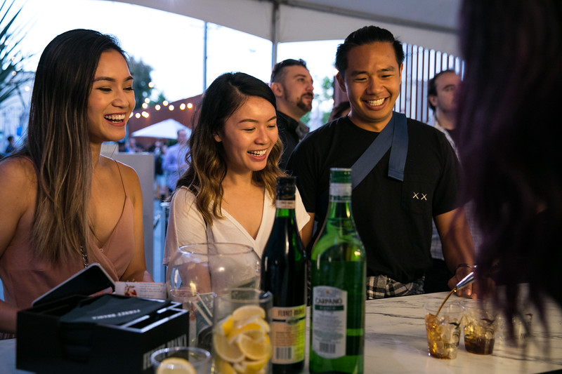 EatDrink SF 2019 @The Midway