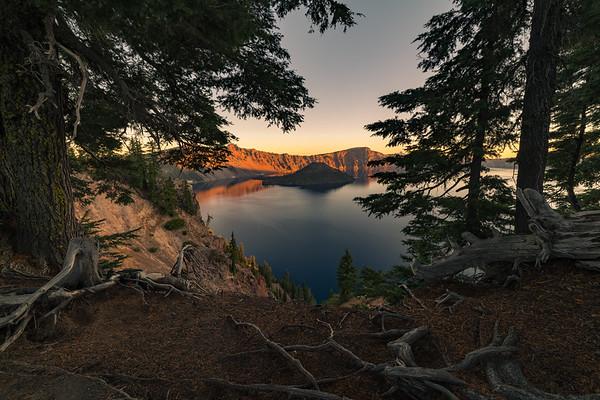 Creator Lake