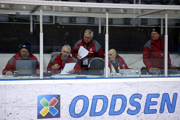 EIHC 2012 - Latvia-France