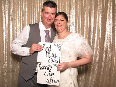 Tim & Libby's Wedding