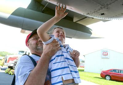 Air Show Penn Valley Airport 9/22/2012