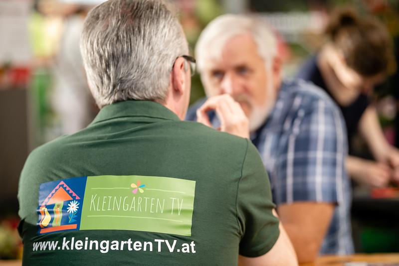 Wiener Kleingarten Messe 2018