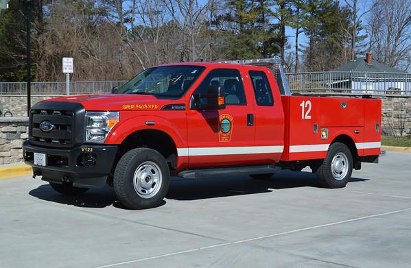 Company 12 - Great Falls Fire Department
