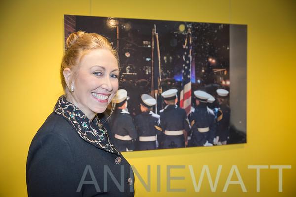 Dec 9, 2014 - Impromptu Portraits Photography Exhibition by Annie Watt