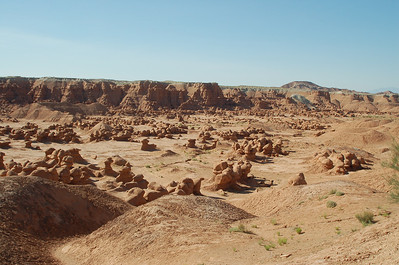 Goblin Valley SP 2007