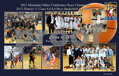 PMW Boys Basketball