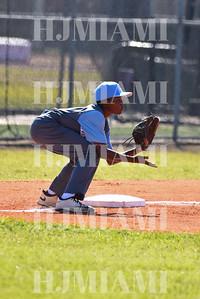 Varsity Baseball 3/9/18