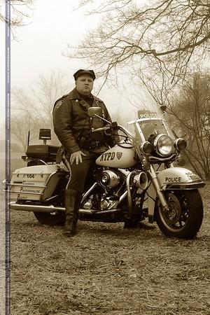Officer John F.