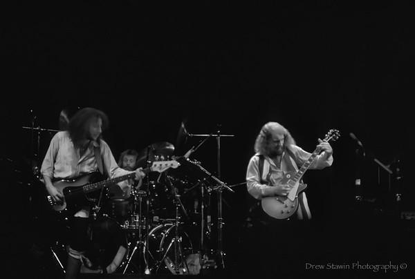 Jethro Tull - 3/21/77